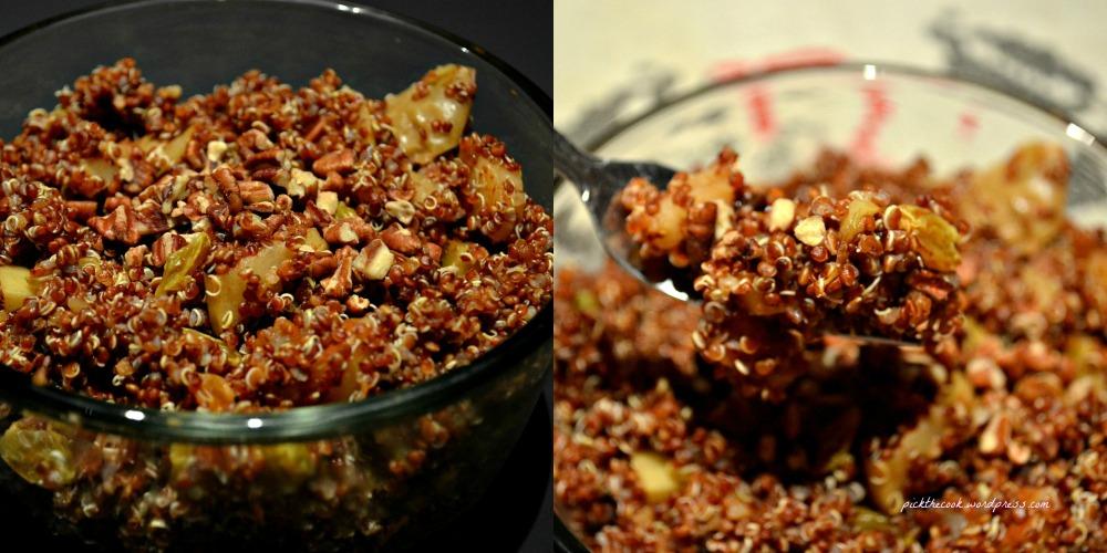 quinoaw