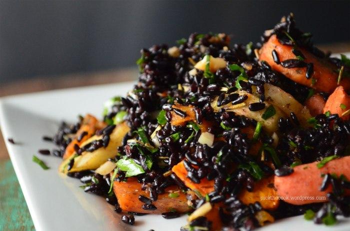 purple-rice