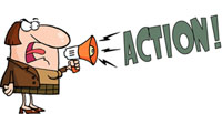 action small