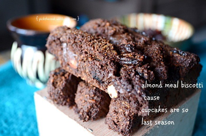almond meal biscotti3