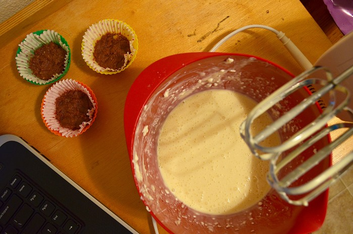 mini cheesecake ingredients