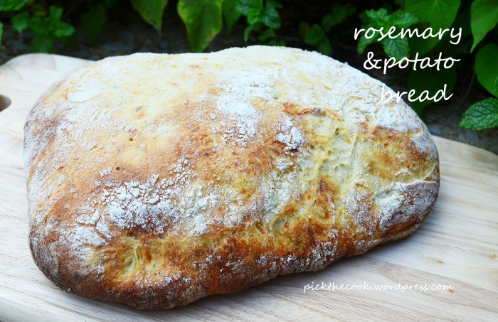 potato rosemary bread1